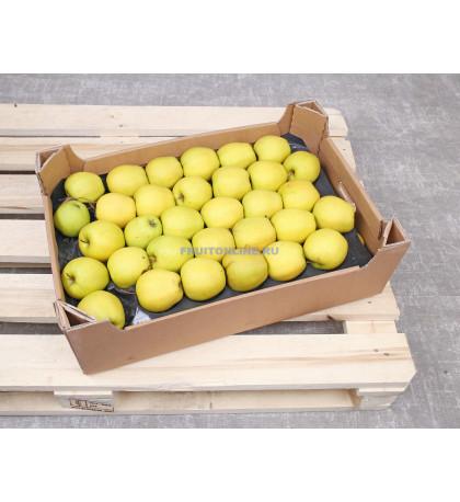Ящик яблок голден, 13 кг