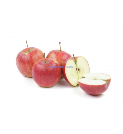 Яблоки малинка, 1 кг