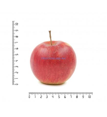 Яблоко малинка, 1 шт