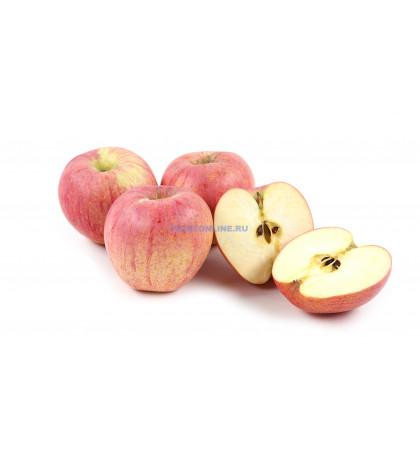 Яблоки Фуджи, 1 кг