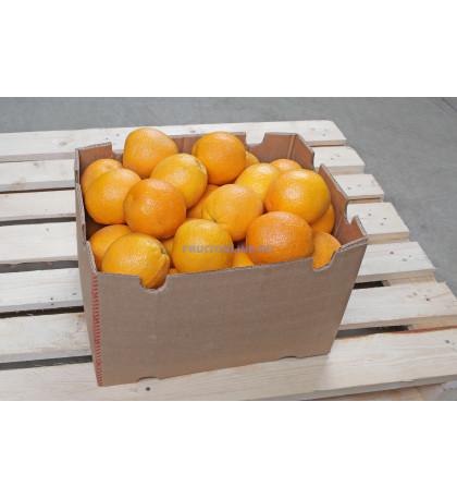 Ящик апельсинов, 15 кг