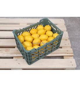 Ящик лимонов, 15 кг