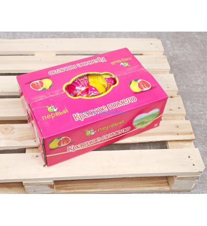 Коробка помело, 7 кг