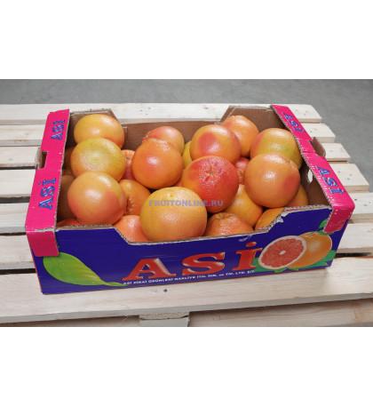 Упаковка грейпфрутов, 18 кг