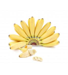 Бананы мини (карликовые), 1 кг