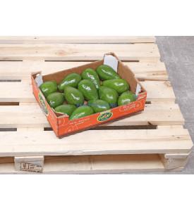 Коробка авокадо, 4 кг