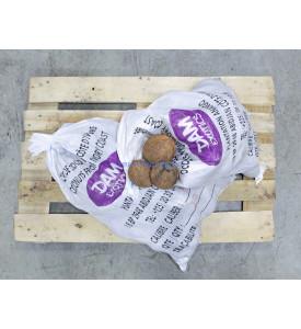 Мешок кокосов 50 шт