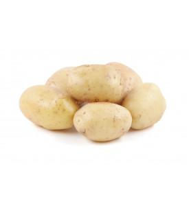 Картофель мытый, 1кг