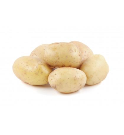 Картофель мытый, 1 кг