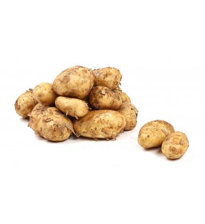 Картофель молодой, 1кг