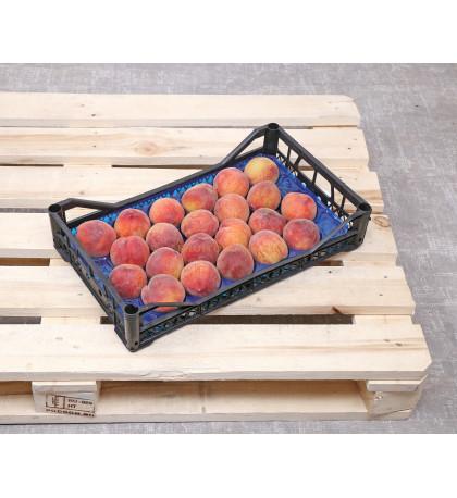 Ящик персиков 4 кг