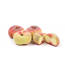 Персик плоский, 1 кг