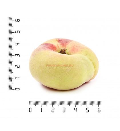 Персик плоский, 1 шт