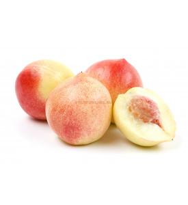 Нектарин мелкий, розовый 1 кг