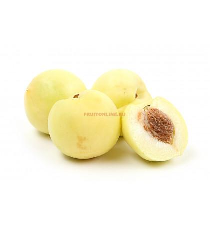 Нектарин белый мелкий, 1 кг