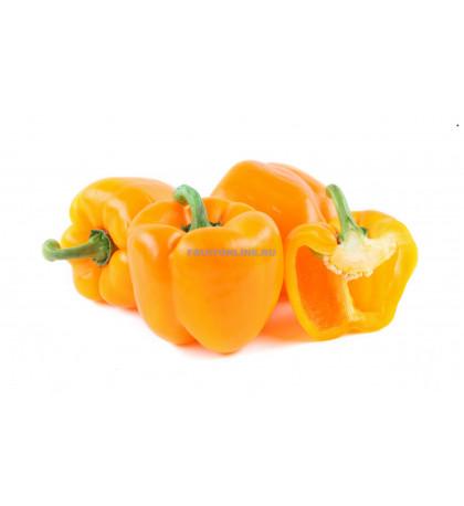 Перец болгарский оранжевый, 1 кг