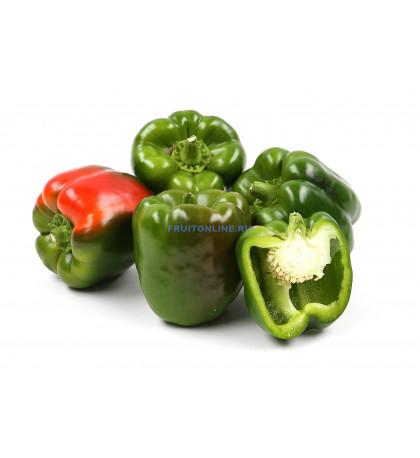 Перец зеленый,1 кг