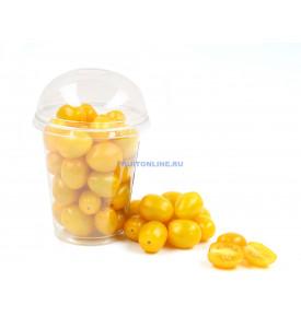 Помидоры черри желтые, 250 г
