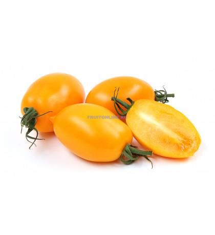 Помидоры сливка желтые, 1 кг