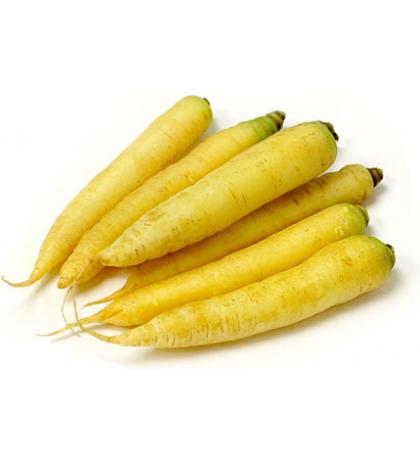 Морковь желтая, 1кг Узбекистан
