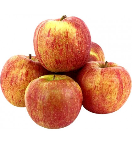 Яблоки Джонагольд 1шт