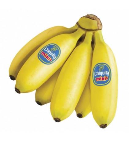 Бананы Мини Эквадор 1шт