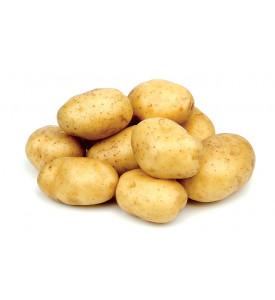 Картофель мытый (Россия)