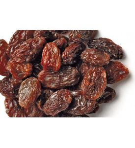 Изюм красный, Узбекистан коробка 12 кг