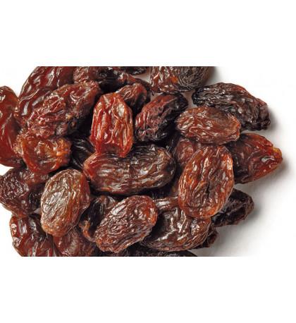 Изюм красный, Узбекистан коробка 10 кг