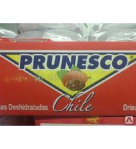 Чернослив Чили 40/50 коробка 10 кг