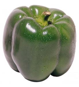 Перец зеленый 1кг, Израиль