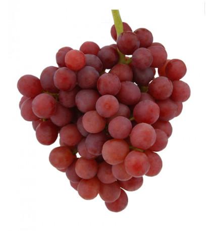 Виноград Красный Флейм Аргентина, киш-миш красный