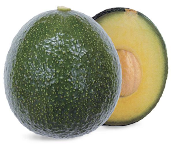 Как купить хороший авокадо?