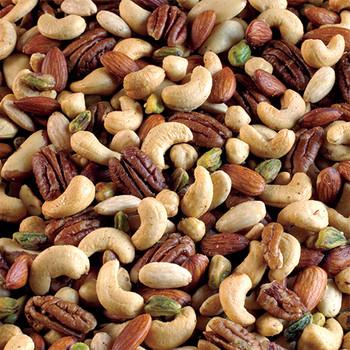 Орехи по 250